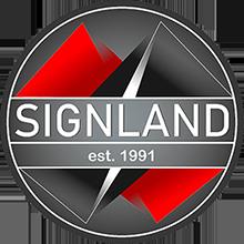 Sign Land
